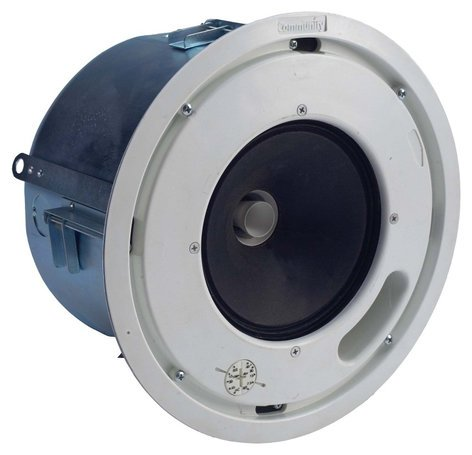 """Community D6 Distributed Design 6.5"""" 2-Way High Output Coaxial Ceiling Speaker D6"""