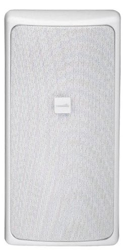 "Community DS5-W Distributed Design Series 5"" Two-Way Coaxial Surface Mount Loudspeaker in White DS5-W"