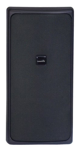 "Community DS8-B Distributed Design Series 8"" 2-Way Coaxial Surface Mount Loudspeaker in Black DS8-B"