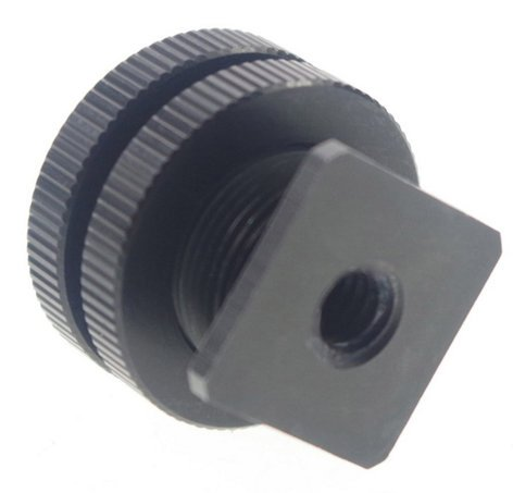 WindTech CM-58 Hot Shoe Microphone Adapter CM-58
