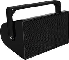 """Community WX-1526 15"""" Two-Way Loudspeaker in Black WX-1526"""