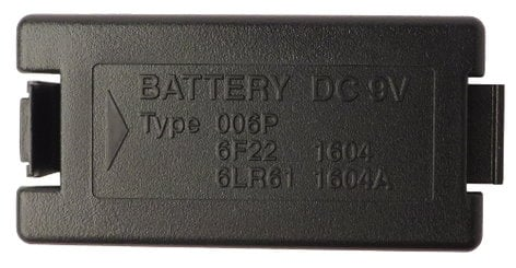 Roland C6200089  Battery Cover for FS6 C6200089