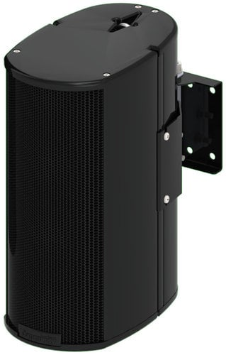 Community ENT203 ENTASYS 200 Series 2-Way Compact Column Array Loudspeaker with (3) LF Drivers in Black ENT203-BLACK