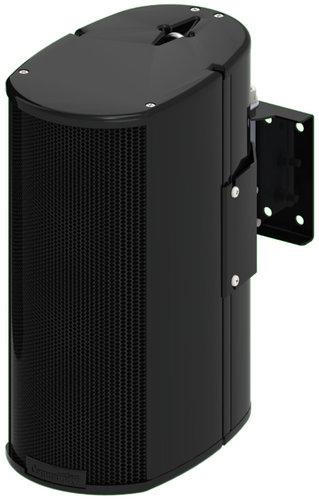 Community ENT203-BLACK ENTASYS 200 Series 2-Way Compact Column Array Loudspeaker with (3) LF Drivers in Black ENT203-BLACK