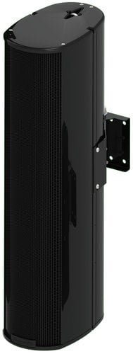Community ENT206 ENTASYS 200 Series 2-Way Compact Column Array Loudspeaker with (6) LF Drivers in Black ENT206-BLACK