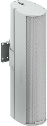 Community ENT206 ENTASYS 200 Series 2-Way Compact Column Array Loudspeaker with (6) LF Drivers in White ENT206-WHITE