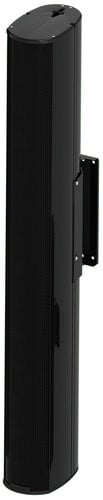 Community ENT212 ENTASYS 200 Series 2-Way Compact Column Array Loudspeaker with (12) LF Drivers in Black ENT212-BLACK
