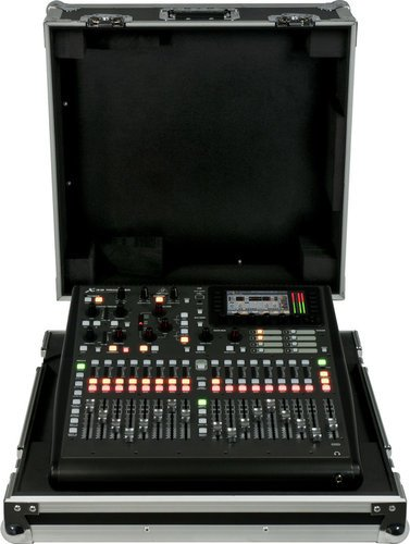 Behringer X32 Producer TP 40-Input 25-Bus Digital Mixer with Touring Hard Case X32-PRODUCER-TP