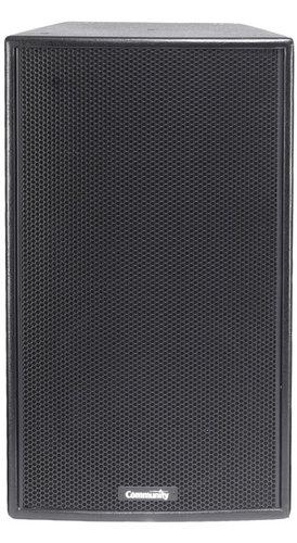 "Community VERIS2 3294 12"" 20W 8ohm 3-Way Speaker in Black VERIS2-3294-BLACK"