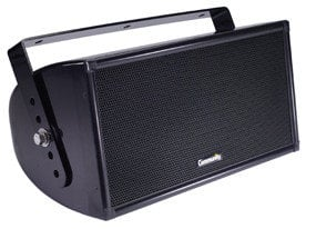 """Community W2-2W8 Dual 8"""" 2-Way WET II Series Loudspeaker in Black W2-2W8"""