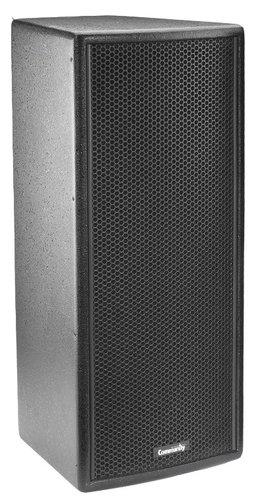 "Community VERIS2 28 8"" 300W 4 Ohm 2-Way Speaker in White VERIS2-28-WHITE"