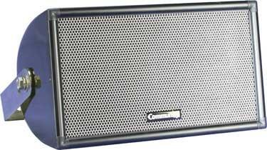 """Community W2-218 8"""" 300W 2-Way WET II Series Loudspeaker in Black W2-218"""