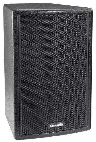"""Community V2-8BT 8"""" 150W 8Ohm Speaker with 200W Autoformer in Black V2-8BT"""