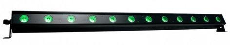 ADJ Ultra HEX Bar 12 12x10W RGBWA+UV Color Mixing LED FIxture ULTRA-HEX-BAR-12