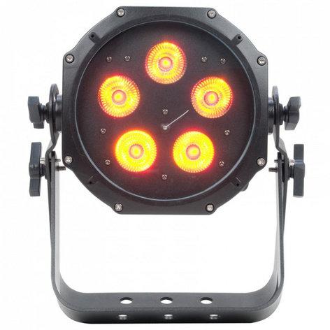 ADJ WiFLY EXR QA5 IP 5x 5W QUAD LED with Wireless DMX WIFLY-EXR-QA5IP