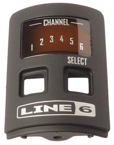 Line 6 50-03-0089  Mic Bezel for XD-V30 and XD-V35 50-03-0089
