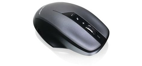 IOGEAR NRG3 Low Energy Wireless Mouse GME555R