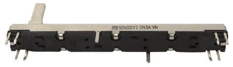 Mackie 130-032-00 Stereo Master Fader for SR24.4 130-032-00