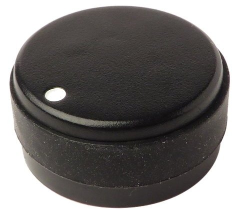 Crown 138802-2 Volume Knob for XLS402D and XLS602D 138802-2