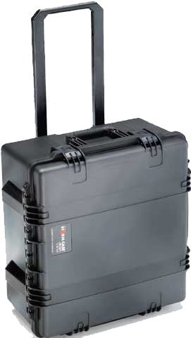 Pelican Cases -M2975-X0000 Large Storm Transport Case without Foam IM2975-X0000