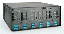 Leprecon VX2400SLX Twelve Channel Dimmer Pack, 2400 Watts Per Channel VX2400SLX/WP