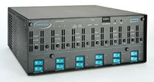 Leprecon VX2400TLX Twelve Channel Dimmer Pack, 2400 Watts Per Channel VX2400TLX/TP