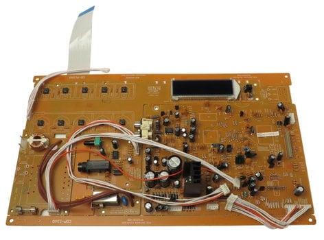 Teac 3E9592520A  Main Gather PCB for CD-P1260 3E9592520A