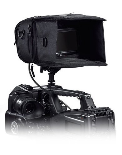 "Sachtler SM802 LCD 4.5-7.5"" Monitor Bag SM802"