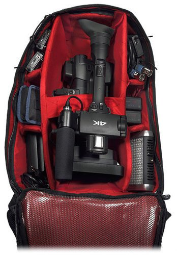 Sachtler SC300 Shell Camera Backpack SC300