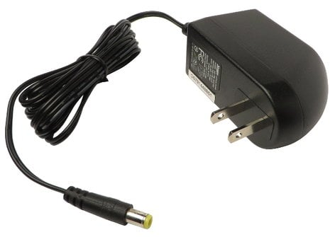 Alesis 7-10-1215 Power Supply for iO14 7-10-1215