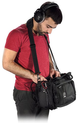 Sachtler SN601 Eargonizer Small Bag SN601