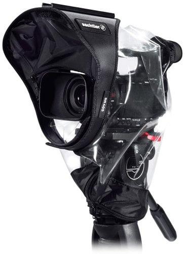 Sachtler SR405 Transparent Raincover for Mini DV/HDV Video Cameras SR405