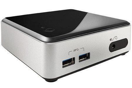 NEC Visual Systems NUC-I3-4010  Compact PC  NUC-I3-4010