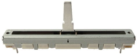 Ashly P66D08000 EQ Fader for GQX1502 and GQX3102 P66D08000