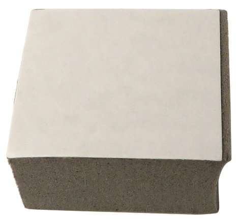 Crown D8399-4 Foam Cheek Pad for CM311 and CM312 D8399-4