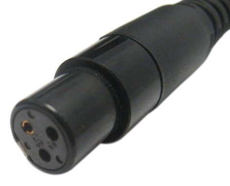 AKG 0110E02930 Mini XLR Cable for C518M 0110E02930