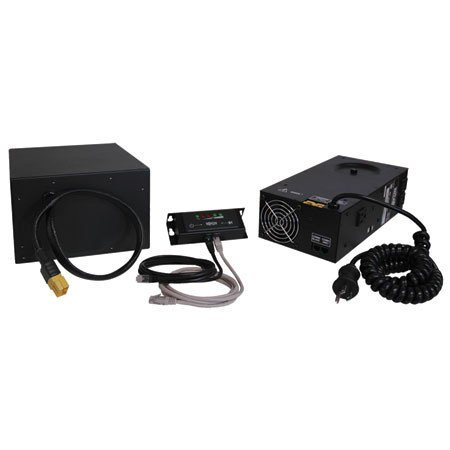 Tripp Lite HCRK-36  300W Medical-Grade Mobile Power Retrofit Kit with 36 Amp-hour Battery and 3 Outlets HCRK-36