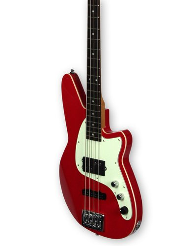 Reverend Guitars Decision Electric Bass DSN