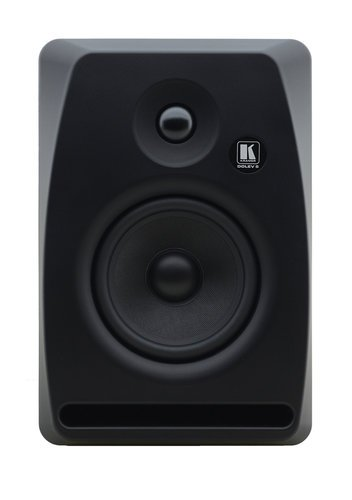 "Kramer Dolev 5 5"" 2-Way 50 Watt Bi-Amplified Active Studio Monitor DOLEV-5"