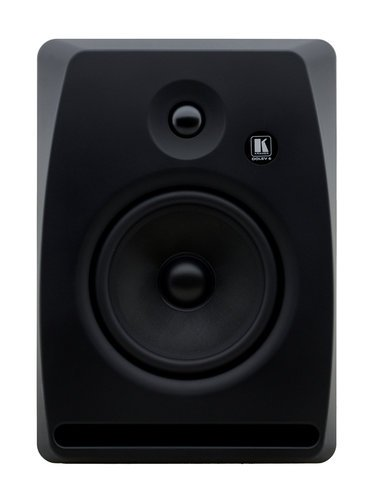 "Kramer Dolev 6 6"" 2-Way 75 Watt Bi-Amplified Active Studio Monitor DOLEV-6"