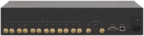 Kramer MV-6 Sd/HD/3G-SDI Multiviewer MV-6