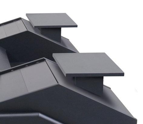 Argosy Consoles G-SPK-Platform-PAIR Pair of Speaker Platforms for G-Series Consoles G-SPK-PLATFORM-PAIR
