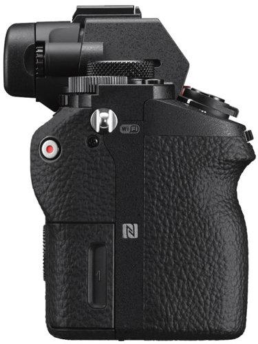 Sony ILCE7M2/B a7 II DSLR Camera Body ILCE7M2/B
