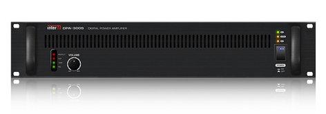 Inter-M Americas Inc DPA-300S 300 Watt Single Channel Class D Amplifier DPA-300S