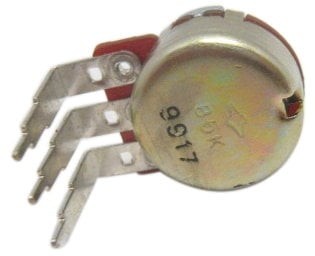 Mackie 130-036-00 5k Output Level Pot for 1400 Amp 130-036-00