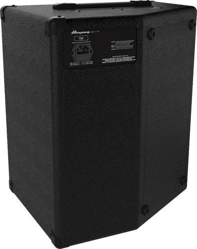 """Ampeg BA-110 30W 1x10"""" Bass Combo Amplifier BA-110"""