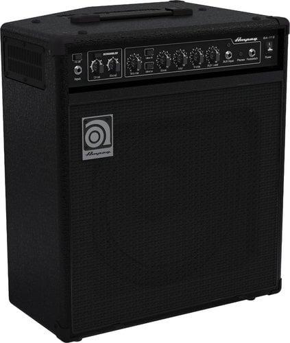 """Ampeg BA-112 75W 1x12"""" Bass Combo Amplifier BA-112"""