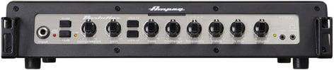 ampeg pf 800 800w portaflex series bass amplifier head full compass systems. Black Bedroom Furniture Sets. Home Design Ideas