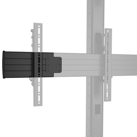 Chief Manufacturing FCAX08 Fusion Freestanding and Ceiling Extension Brackets FCAX08