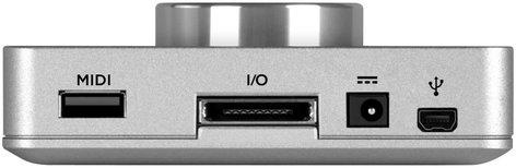 Apogee DUET-IOS-MAC Duet 2x4 USB Audio/MIDI Interface for iOS & Mac with I/O Breakout Cable DUET-IOS-MAC
